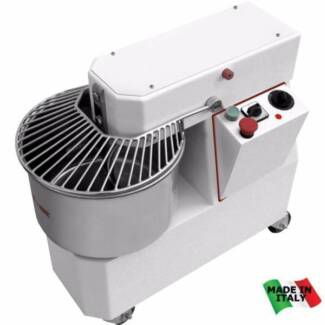 FED Single Direction Pizza Spiral Mixer 6Kg Dough Capacity IFM7