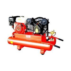 Compresseur à essence 6.5hp x 10 gallons (30406) LIQUIDATION VENTE FINALE!!!!