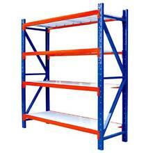 Metal Storage Longspan Shelving/Racking/Shelf Unit~BRAND NEW~ Hope Valley Tea Tree Gully Area Preview