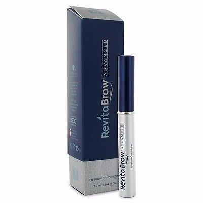 Revitabrow Advanced Eyebrow Conditioner 3ml - 100% MONEY BACK Cyber Monday