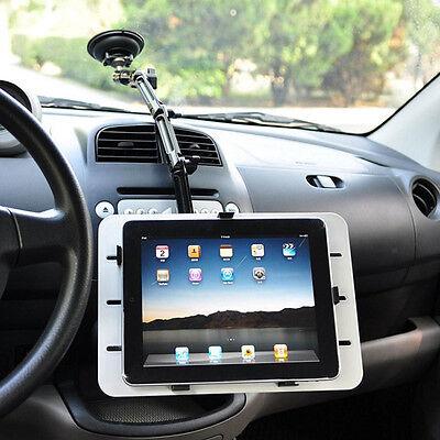Onyx Car Vehicle Windshield iPad Suction Mount Galaxy Tablet PC eReader GPS