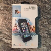 Iphone 5/5s lifeproof nuud case