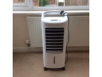16 litre air conditioning/ air container