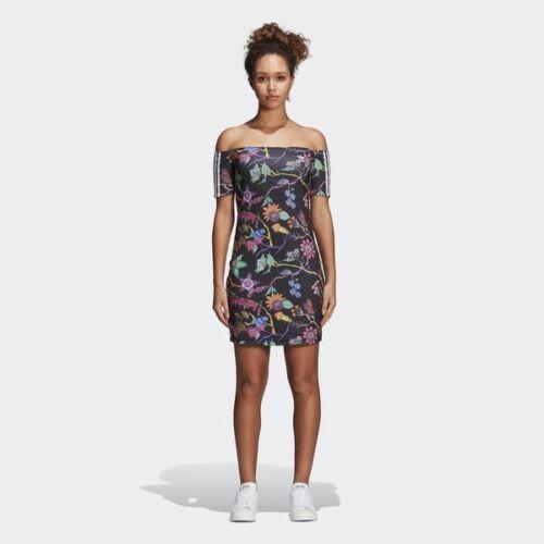 nwt originals reversible no shoulder dress sz