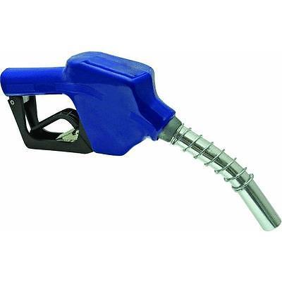 Blue Pump Gas-diesel Fuel Nozzle Apache Hose Belting 99000239