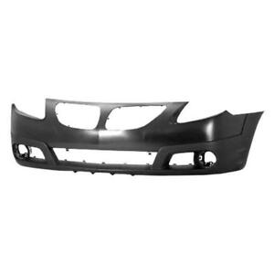 Hundreds of New Painted Pontiac Vibe Front Bumpers