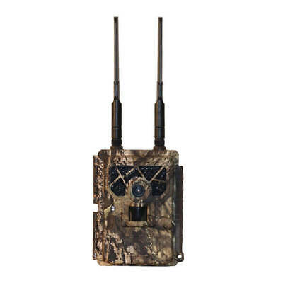 DLC Covert Code Black 20MP LTE AT&T Digital Deer Game and Security Camera - 5475