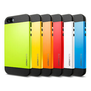 "iPhone 6 (4.7"") SPIGEN SGP Tough Armor Case SLIM ARMOR $10"