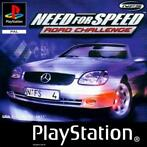 Need for Speed 4 Road Challenge (Playstation 1)