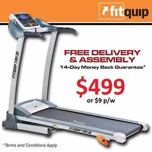 HAVE YOUR NEW TREADMILL INSTALLED TODAY! FOR ONLY $9 PER WEEK* Malaga Swan Area Preview