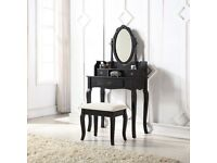 *SALE* BRAND NEW FACTORY SEALED LUMBERTON DRESSING TABLE £109.99
