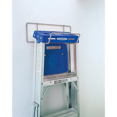 Werner Ac11 Stepladder Ladder Wall Hanger -industrial Strength Coated Steel Wire