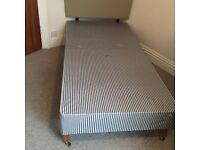 Complete / base only 3 foot beds
