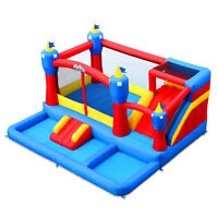New Bouncy Castle/Bounce House Rental $90 for 24hrs.