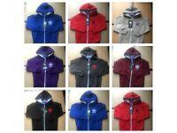 Adidas Nike Boys and Kids zip up hoodie Wholesale (Ozey)