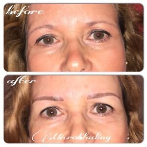 Look amazing by permanent makeup $279 special of October  Cambridge Kitchener Area image 9