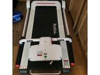 Treadmill reebok I-run £250 ono