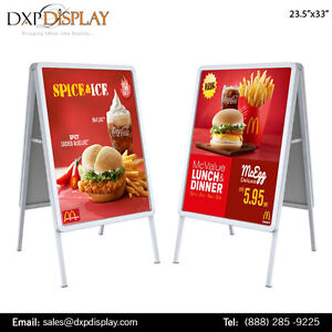 Best Offer on Outdoor Signs with Best Quality Material