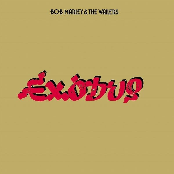 BOB MARLEY & THE WAILERS - EXODUS (DELUXE EDITION) (JC) 2 CD NEU