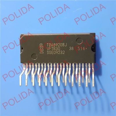 1pcs Audio Power Amplifier Ic Zip-23 Tda8920bj Tda8920bjn2
