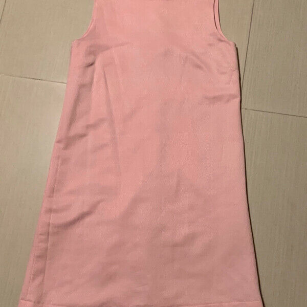 [SOLD] Pink Shift Dress  for sale !