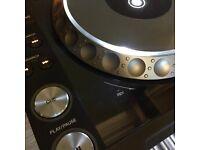 Pioneer CDJ 2000 cdj2000 Nexus