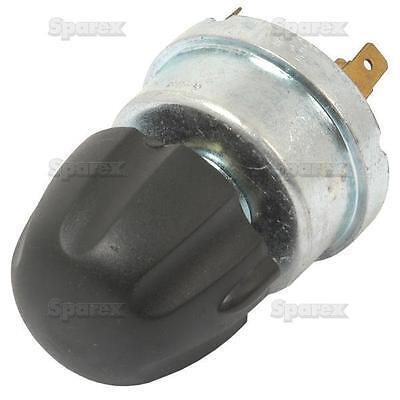 Light Switch For Massey-ferguson Tractor Mf Uk 35 65 135 65 168 175 178 185 188
