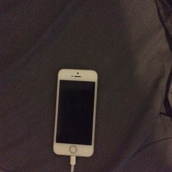 iPhone 5S 32GB UNLOCKEDGoldin Chester, CheshireGumtree - iPhone 5S 32GB Unlocked GoldVery good condition. Looked after very well