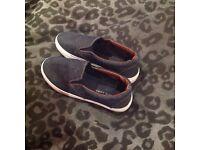 New Look Denim Shoes