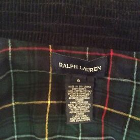 Ralph Lauren gilrs jacket