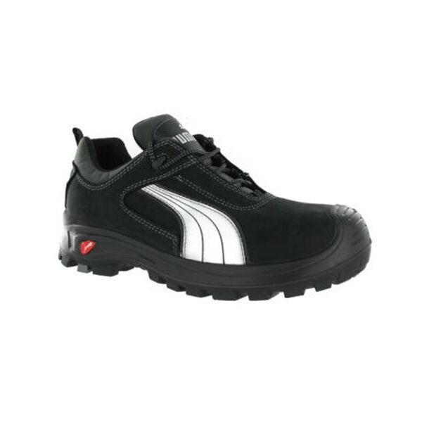 zapatos seguridad puma hombre