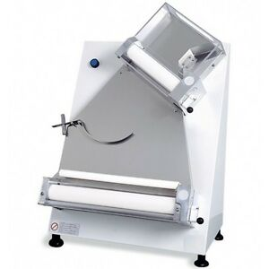"""PIZZA DOUGH ROLLER SHEETER WITH 2 PAIRS OF ROLLERS DOUGH DIAMETER 12"""" - Verona, Italia - PIZZA DOUGH ROLLER SHEETER WITH 2 PAIRS OF ROLLERS DOUGH DIAMETER 12"""" - Verona, Italia"""