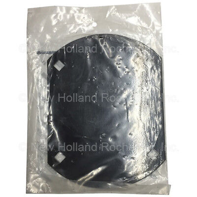New Holland Cover Part 86631895 For Discbine H7220 H7230 H7320 H7330 H7460 H7560