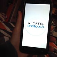 ALCATEL one touch mint