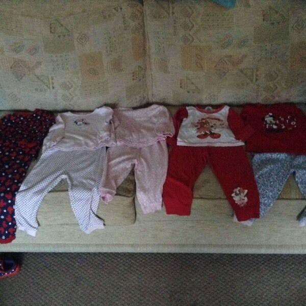 Girls small bundle