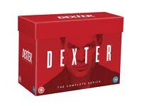 Dexter complete series