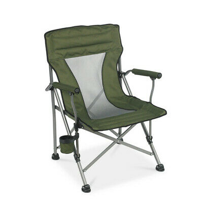 HCF Outdoor Products Company Four Season Oversize Deluxe Sports Arm Chair Arms Outdoor Benches