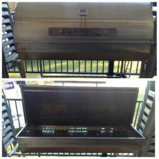 Gas Roaster Oven Not Spit Hire