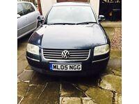 2005 Volkswagen Passat 1.9 TDI PD Sport 4dr