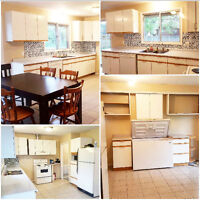 4 Bedrooms in spacious student rental on popular Wakil Drive
