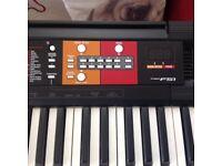 Yamaha Psr 51 keyboard like new