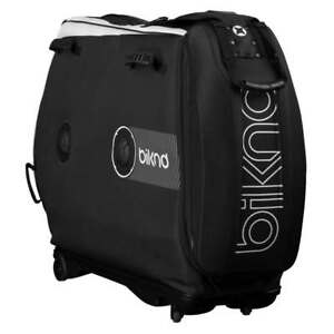 Bike Travel Box Rental -BIKND HELIUM V4 BIKE CASE