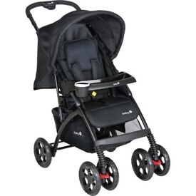 safety 1 buggy