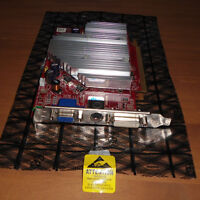 ATi Radeon HIS X1550 512MB Graphic Card
