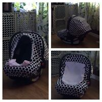 Handcrafted Baby Items