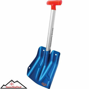 BCA B1 Shovel Aluminum Snow Avalanche Safety Rescue Digging