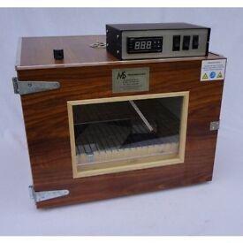 Ms incubator