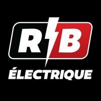 RB Électrique - Entrepreneur électricien