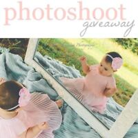 FREE newborn photography session