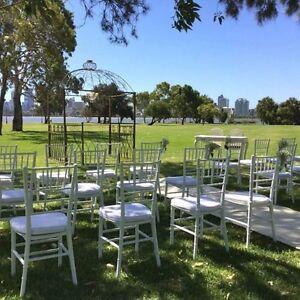 Bella Viola Wedding and Event Hire Lesmurdie Kalamunda Area Preview
